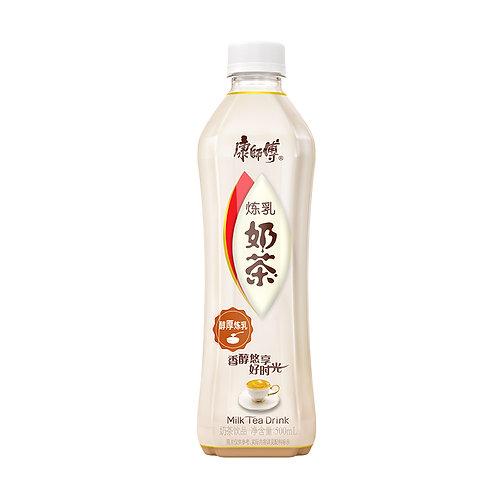 康师傅炼乳奶茶