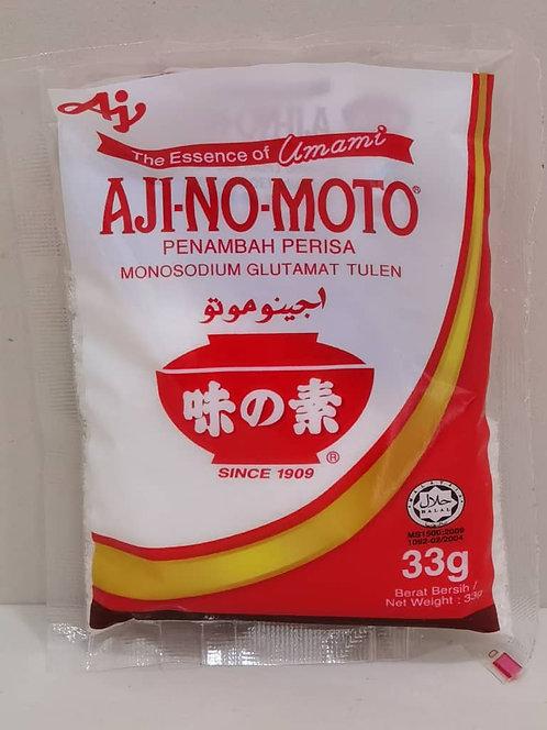 Ajinomoto (33g/pack)