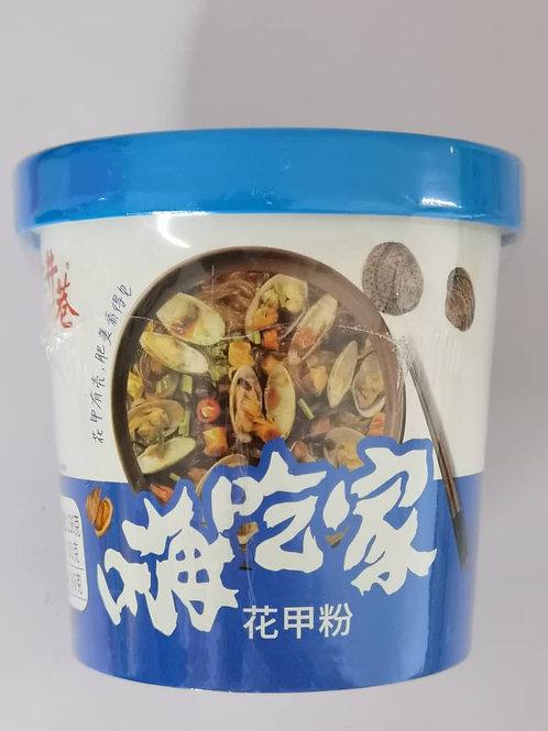 三井巷嗨吃家花甲粉
