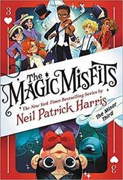 the magic misfits bk 3.jpg