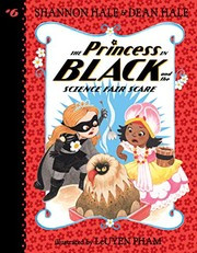 the princess in black and the science fa