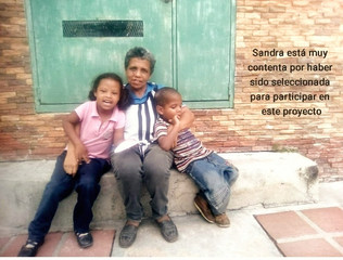 Nuevas esperanzas en el huerto de Sandra
