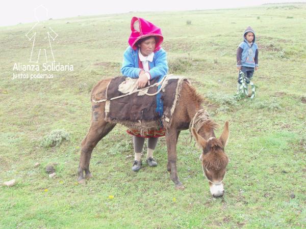Comunida quechua