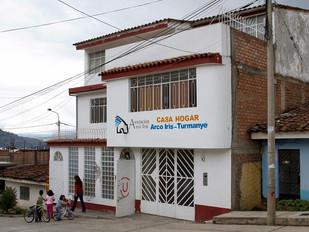 Grupo 137 Casa-Hogar