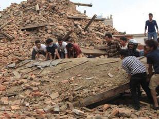 Terremoto Nepal: miles de personas lo han perdido todo