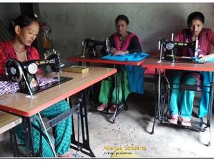 Nepal - Educación para todos y protección infantil
