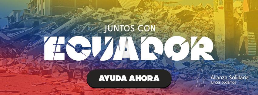 Alianza Solidaria-terremoto-ecuador