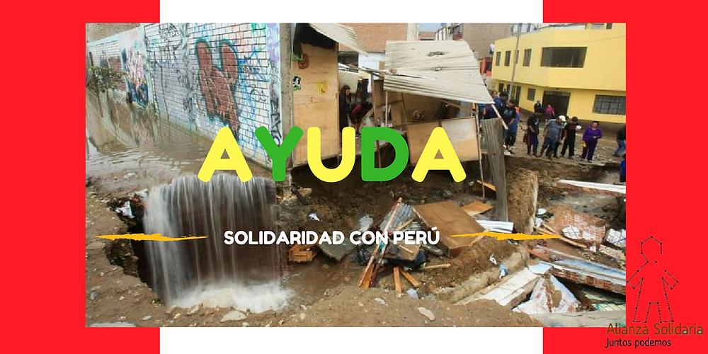 eMERENCAI EN PERU