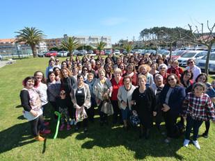 Agua Potable-Retiro de mujeres de Galicia (Remuga)