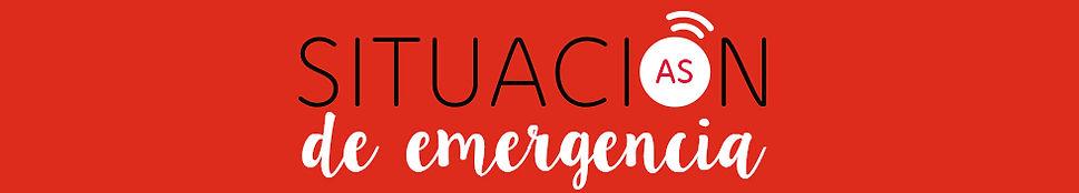 Situación de emergencia-Alianza-Solidaria