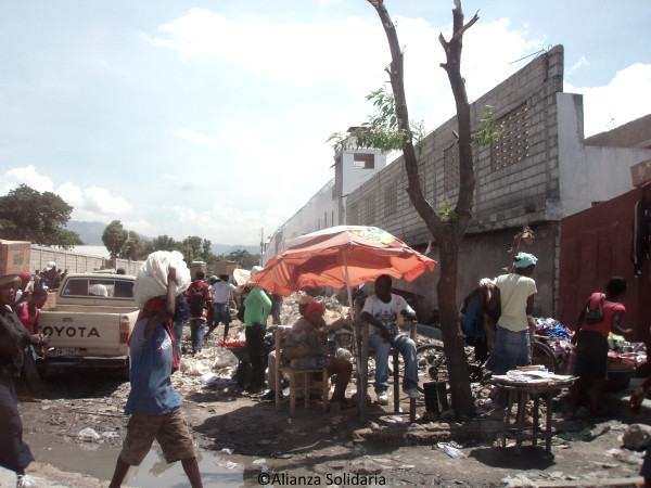 situacion politica haiti