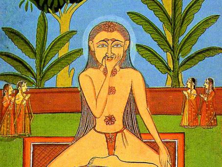 """День открытых дверей в центре йоги """"Анахата"""". Пранаяма."""