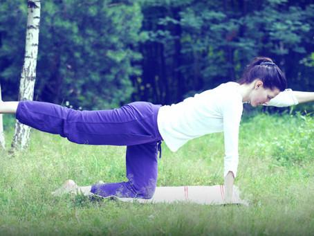 Восприятие целого в йоге