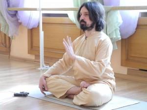 """""""Йога. Рекомендации по ежедневной практике"""" семинар в Москве, 18 мая"""