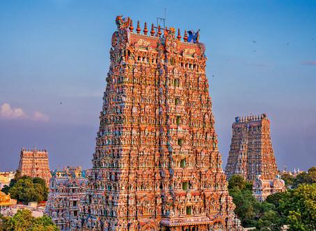 Йога-путешествие в Южную Индию, 4-16 ноября 2018