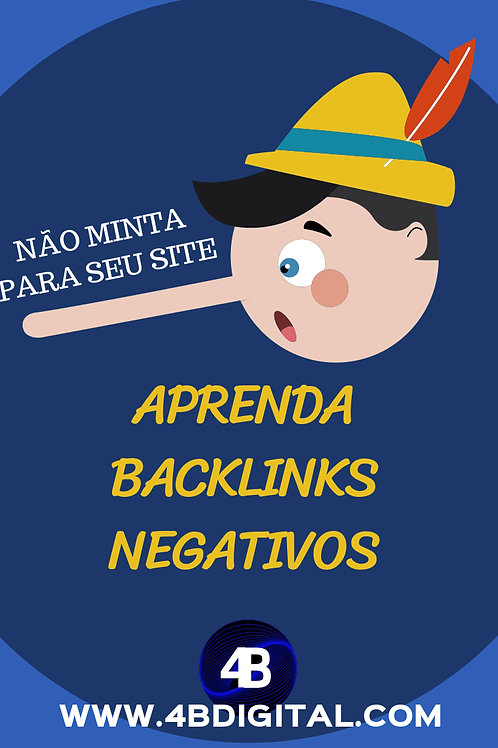 Backlinks negativos