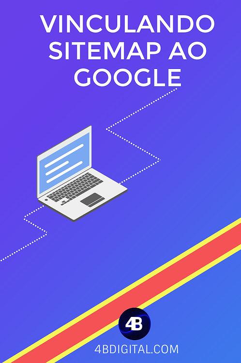 Instalando Sitemap e vinculando ao Google