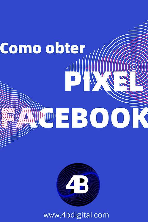 Como obter o PIXEL do Facebook (passo a passo)