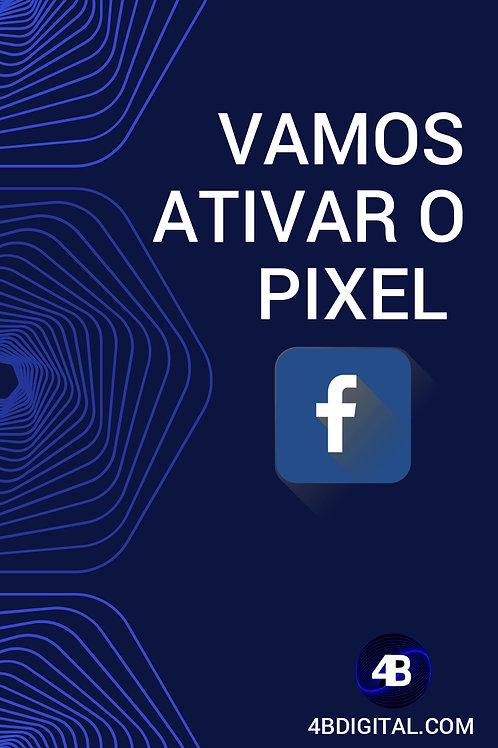 Como ativar o pixel