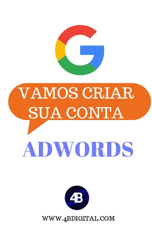 Como se inscrever no Google ADS