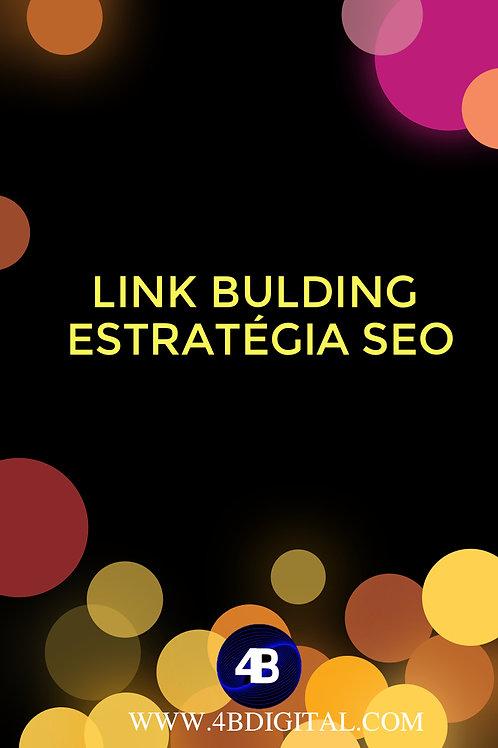 Estratégia Link Building