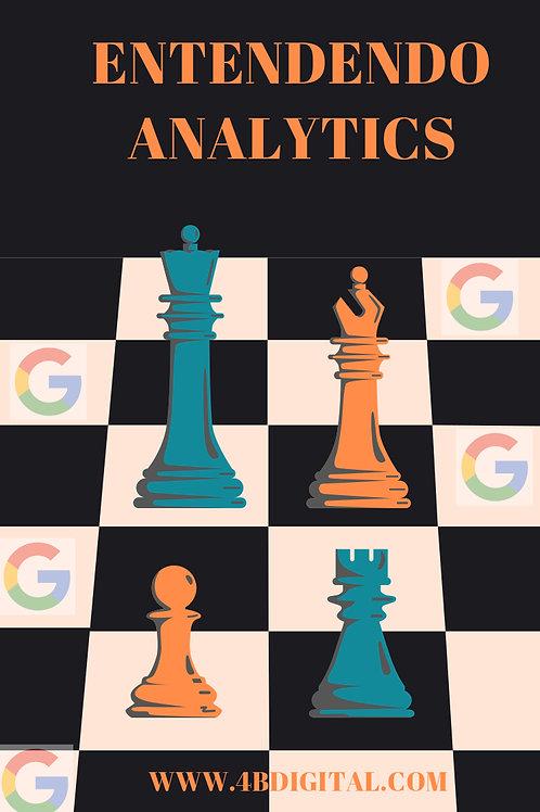 Apresentando analytics básico