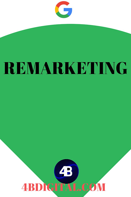 Remarketing ADS Google