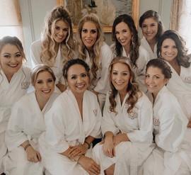 Bride Squad #blushandcompany #blushandco