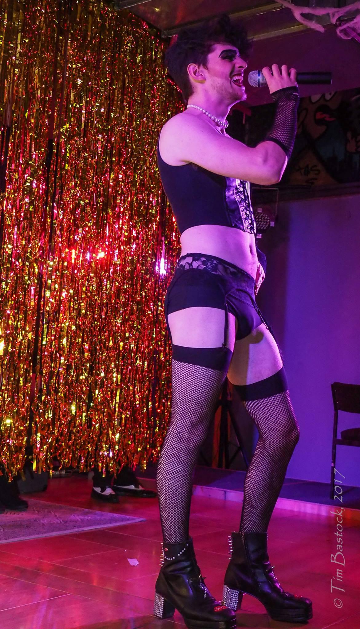 Sweet Transvestite