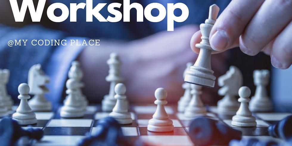 Kids Chess Openings Workshop (Free)