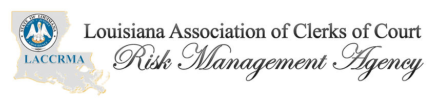 Louisiana Association of Clerks of Court Risk Management Agency