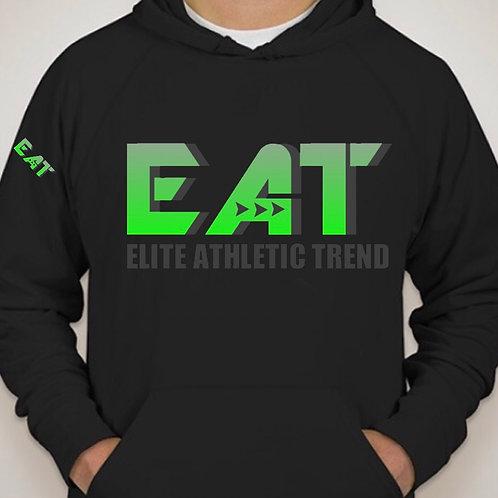 EAT Dri Fit Performance Sweatshirt