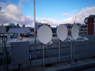Satellite And Aerial Installation