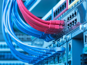 WIFI & Data Networks