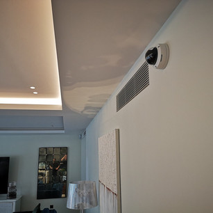 CCTV Alarm Systems And Access Control