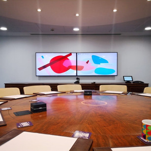 Office Meeting Room Solutions