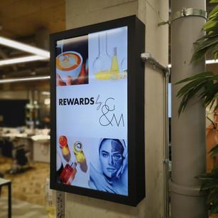 Shop Digital Signage