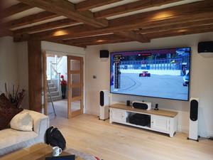 TV & AV Systems