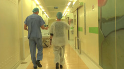 Hadassah Surgery Ward - 6