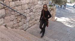 Old City, Western wall - 12