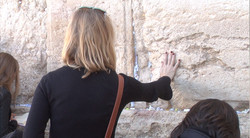 Old City, Western wall - 5