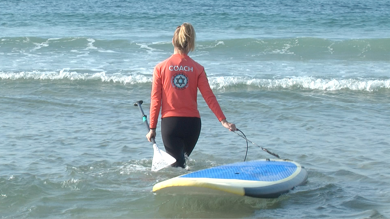 Let's go suping - 3