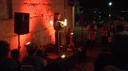 Jerusalem Light Festival - 3