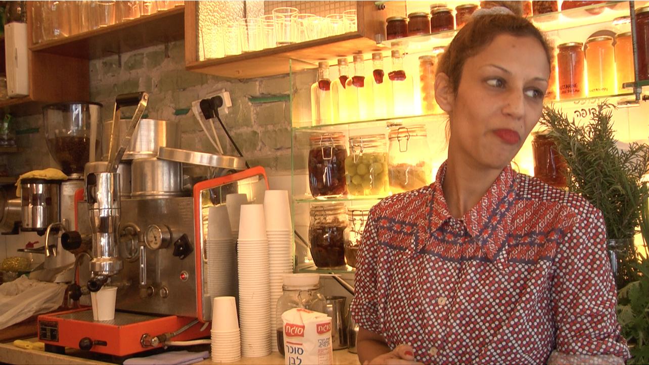 Cafe Levinksi - 1