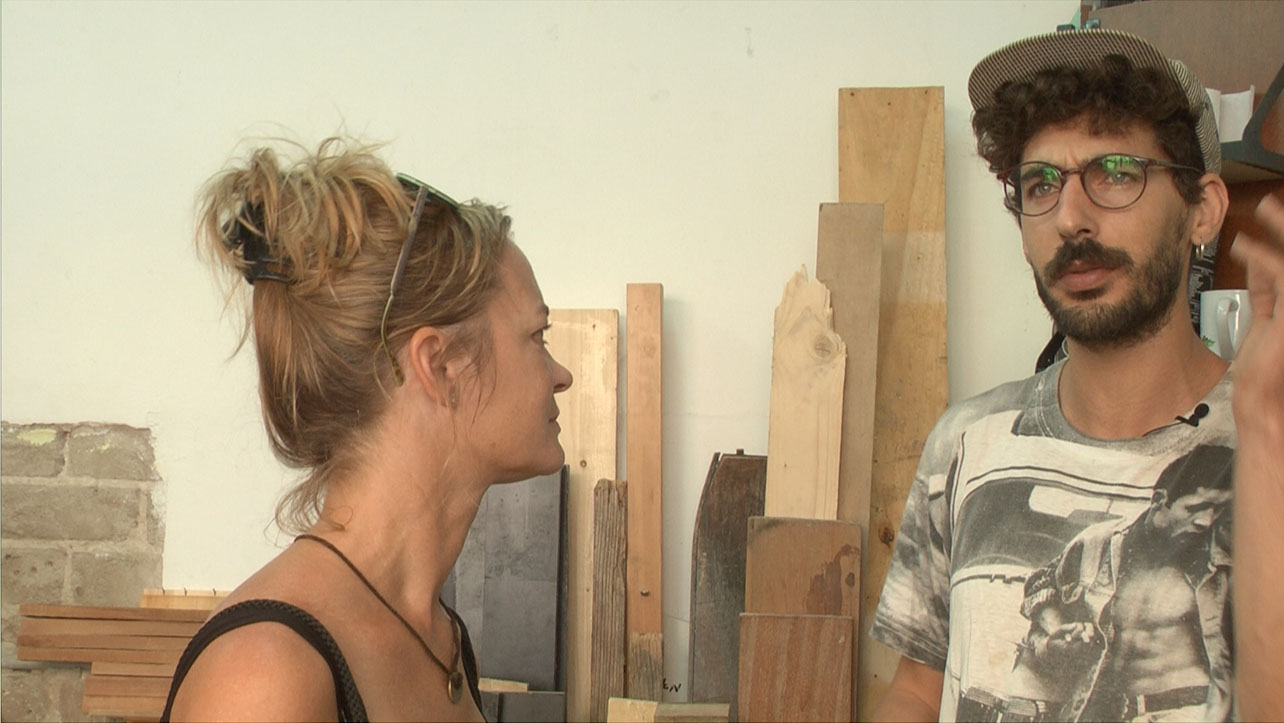 Matan Woodwork - 5