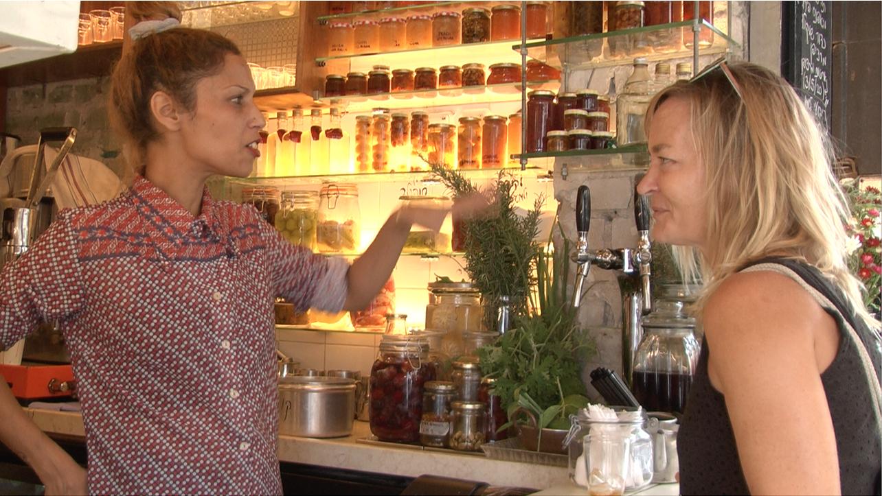 Cafe Levinksi - 3
