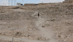 The Ramon Crater - 8