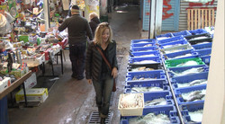 Netanya Market - 4