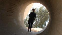 Negev Brigade Memorial - 7