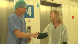Hadassah Surgery Ward - 1